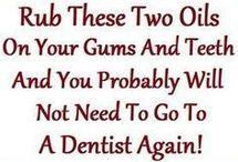 teeth related