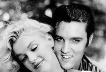 Marilyn & Friends