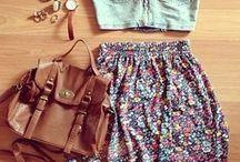 OOTD! summer edition☀️