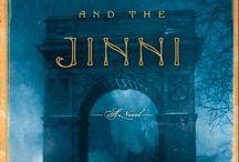 Books / The Golum and the Jinni