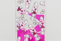 Phone Cases / by Lava Lamp