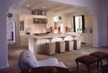{NEW HOME:Open Concept} / by Amy Chester