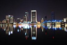 Jacksonville Gator Bowl / Jacksonville, Florida.  Home of the Gator Bowl.  GBR!