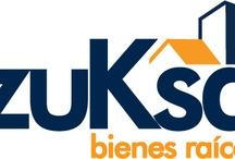 zuKsa bienes raices / zuKsa bienes raices en Tijuana , casas , departamentos  y servicios inmobiliarios de calidad
