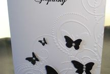 Cards - Sympathy / by Jess Whiteford