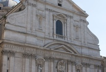 Gesu Church - Rome, Italy  / by Museum Planet