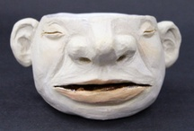 ceramic / by safiye alsancak