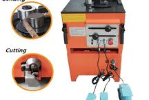 Hot sales rebar bender and cutter for sale