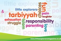 Parenting for Success - In this Life and the Next / Webinar Series