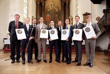 GMF protocol prize