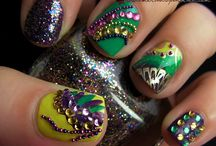 Nails / by Jamee Markulis