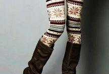 Legs to look.