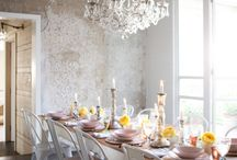Tablesetting & Party Decor