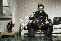 Scuba Idea / Idea and Art from Scuba diving.