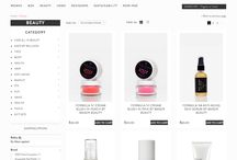 Bigcommerce Site Inspiration / Good examples of Bigcommerce site design