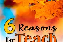 October Teaching Resources / October printables and resources for teachers