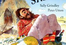 Shhhhhh! Sally Grindley
