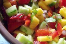 Food! / Recipe inspirations