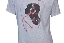 Clothing & Style for Musicians and Groupies
