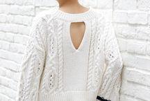Араны. свитера