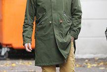 Liam Gallagher style