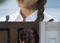 PLL - hair