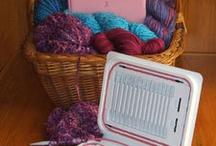 Everything Knitting