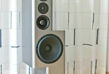 Speaker & A/V