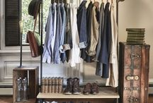 Home project - Dressing