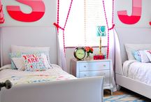 Future Girls' Room