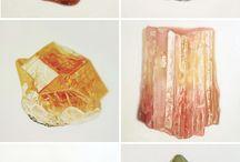 JT // Crystals + Minerals