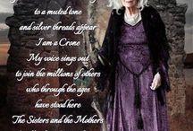 Crones / by Tea Lady patinkc