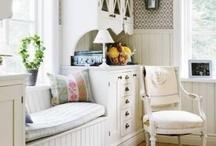 home inspiration & idea