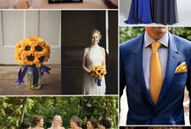 wedding ideas colors