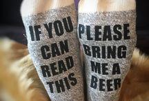 Beer geek stuff