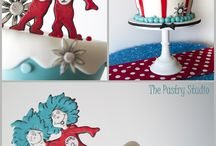 THING 1 THING 2  / by Theresa Zeh