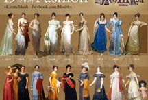 historicka moda