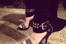 Shoes I Love! / by Michelle Miller