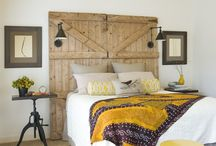 Bedroom / by Sherry Markle