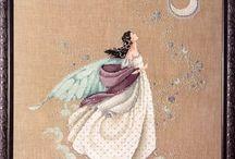 The fairy moon