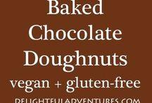 Bake goods for charlie