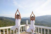 Heritage Resort In Himachal / Ramshehar Fort resort situated in State of Himachel pradesh , India