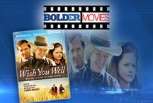 Bolder Movies / by Growing Bolder