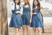 Korean fashion ♡
