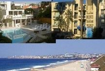 Beachbrook Village / 420 Catalina Ave Redondo Beach Beachbrook Village midrise apartment complex 82 steps to surf many views of santa monica bay with a stream and waterfalls inside See Video http://www.youtube.com/watch?v=OlzX8ckOtnY See why we are ECORATED