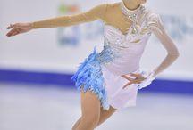 Ice Skating dress