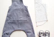 Children clothes inspirations