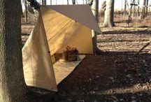 Camping & tips