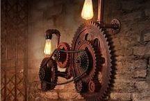 gear kayu