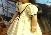 American Girl Doll Fun / by Deborah & Co.